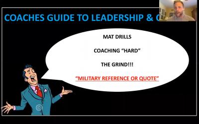 Developing Leadership & Culture
